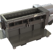 WG1400 Series Thermoforming Granulators